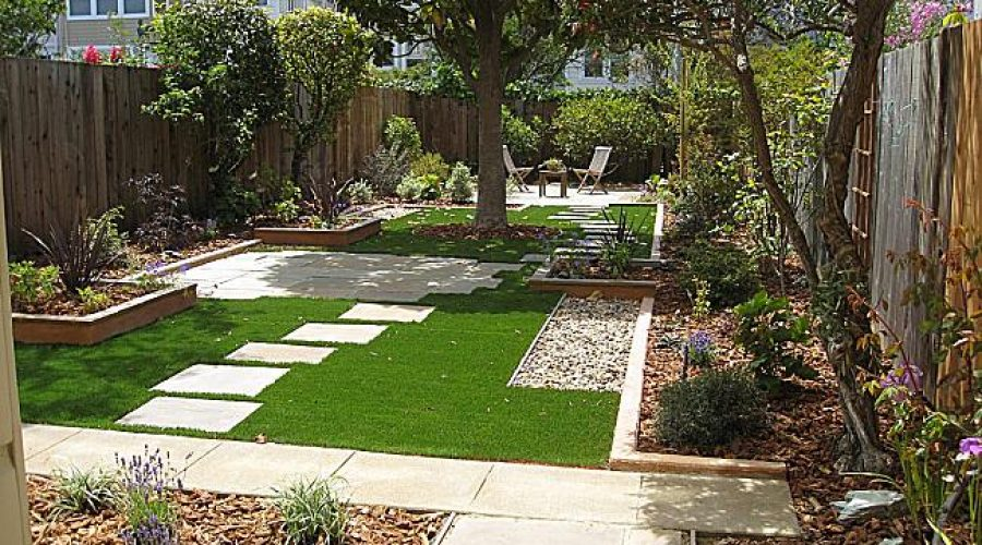 Design Your Garden – Part 1