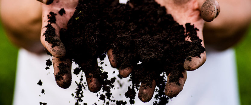 Make Your Own Compost – Part 1