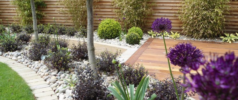 An Easy Approach to Planning Your Garden