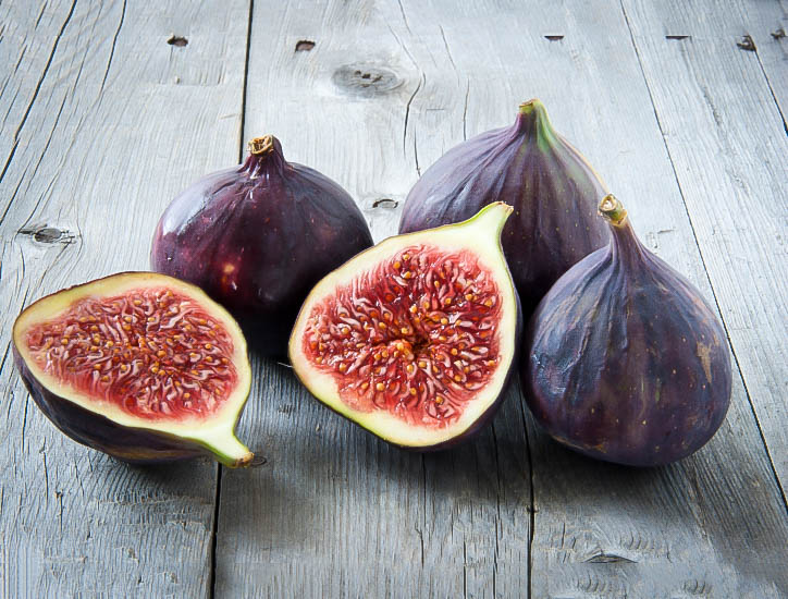 Pick Figs from Your Own Garden