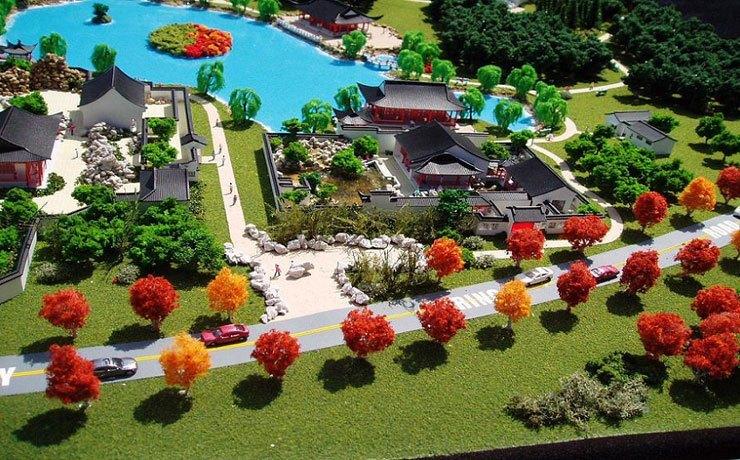 United States Arboretum Crape Myrtle